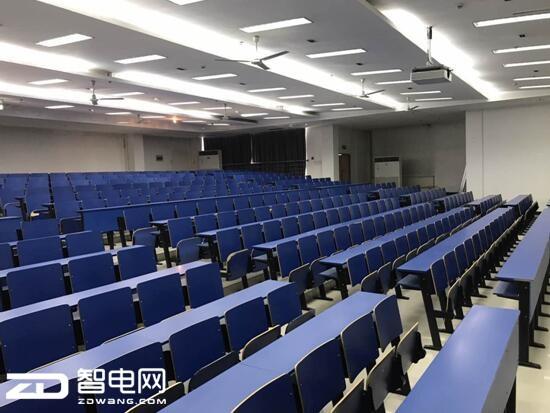 江苏师范大学2017录取名单海尔空调唯一上榜