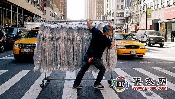 资讯生活纽约城面临重新规划但时尚业内部却因此吵成一团