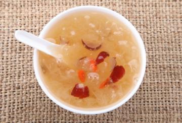 资讯生活孕妇可以喝银耳红枣汤吗 有什么好处?