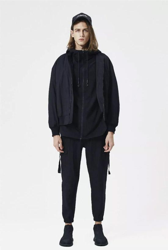 资讯生活JPE男装 Spring 2018 Menswear Latest News