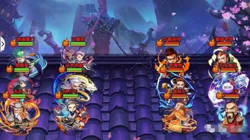 TT玩加教学《名剑》奇兵布阵快速提升战斗力