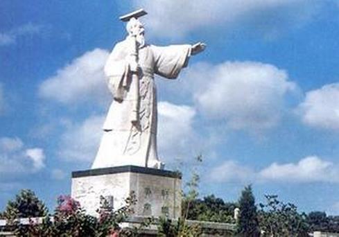 中国最古老的姓氏将近5000年历史