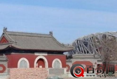 扒一扒北京的灵异地点及其传说