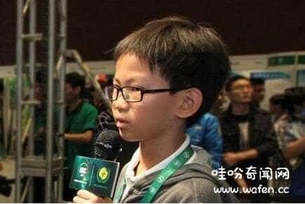中国最小黑客年仅12岁用1分钱买了2500元的商品8岁写代码