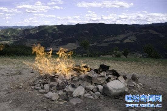 中国最危险活火山吉林长白山天池火山爆发能毁天灭地