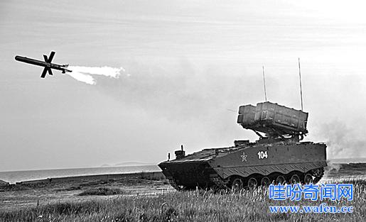 中国最小防空导弹问世长04米重8斤堪称无人机杀手