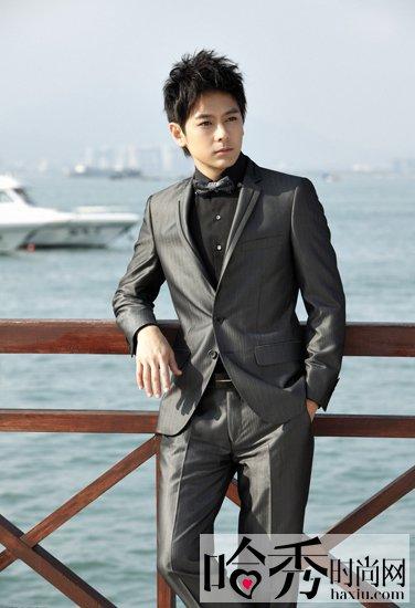 中国最帅的男人看看有没有你心仪的男神